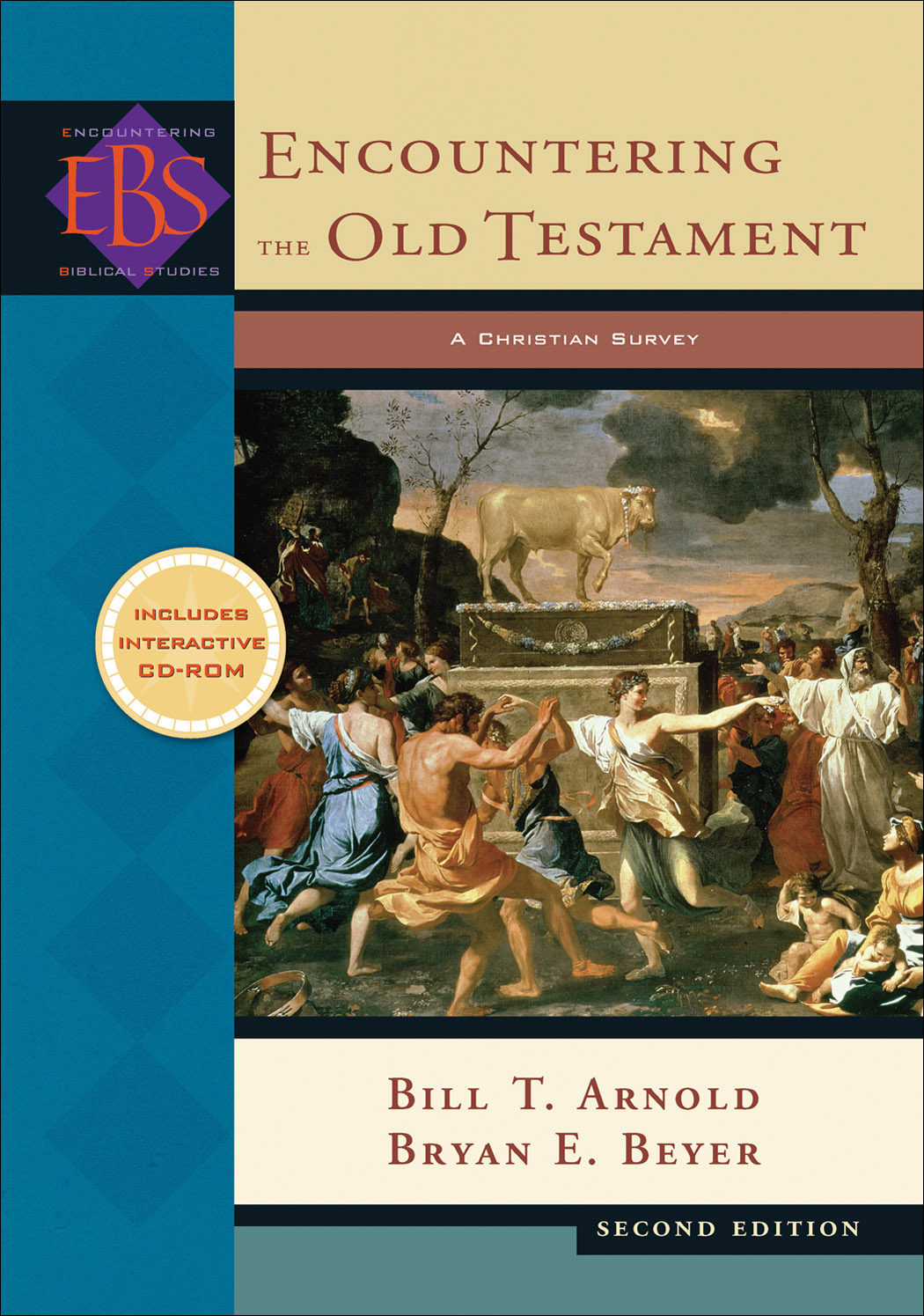 Book Review – Encountering the Old/New Testaments