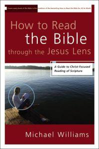 Jesus Lens
