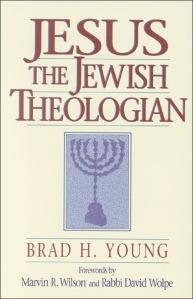 Jesus the Jewish Theologian