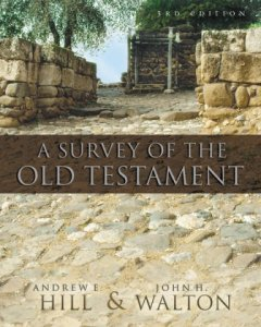 Surevey of the Old Testament