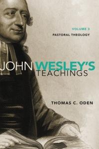 John Wesley 3