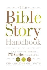 Bible Story Handbook
