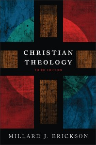 Christian Theology 3rd edition