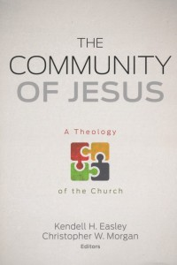 Community of Jesus