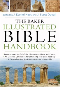 Baker Handbook
