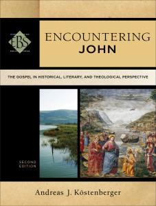 Encountering John