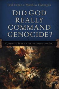 Did God Command Genocide