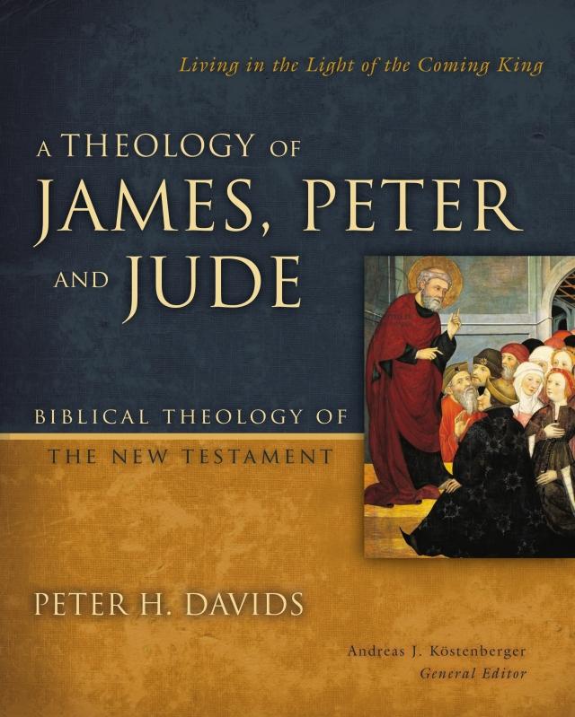 James Peter John