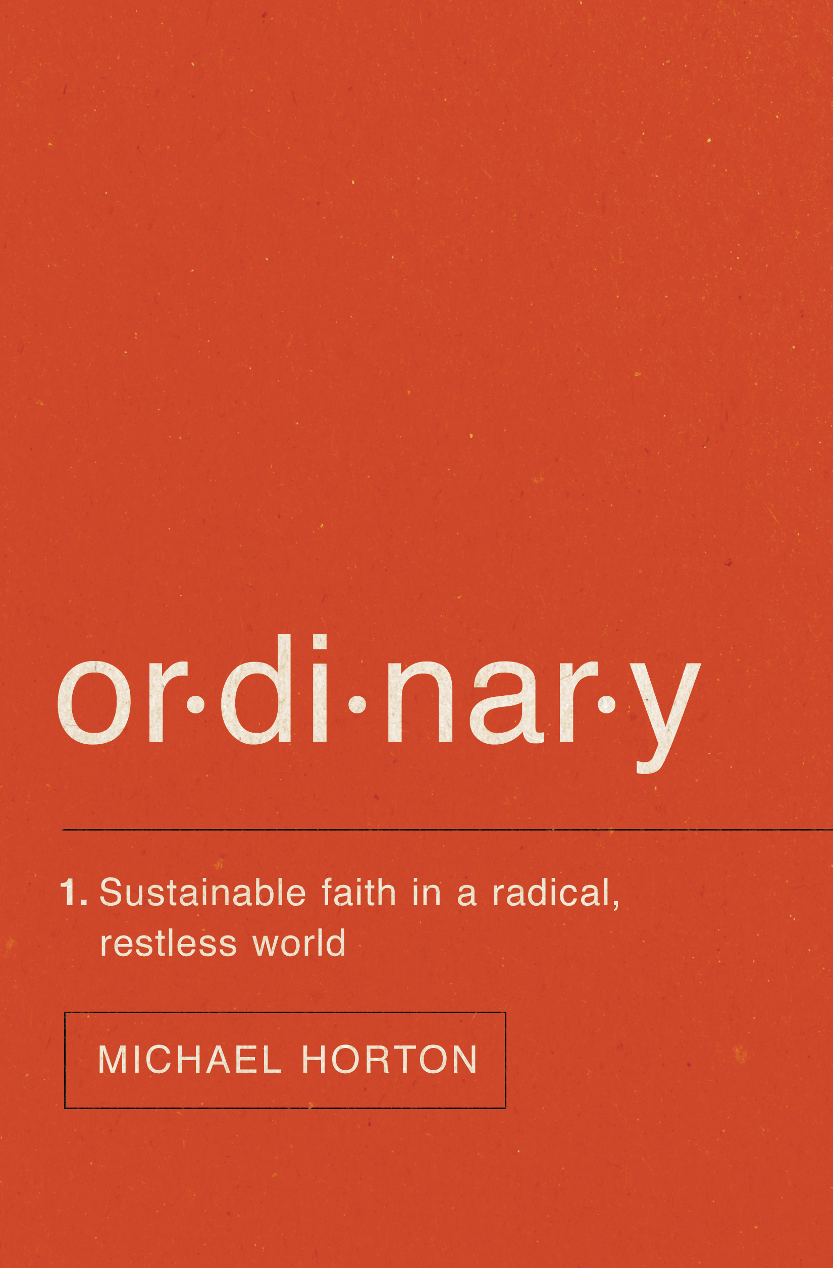 Ordinary
