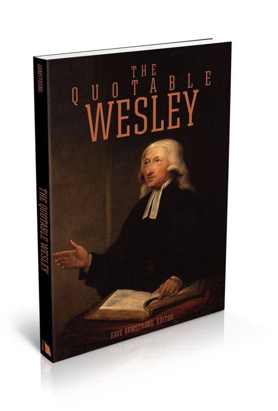 Quotable Wesley