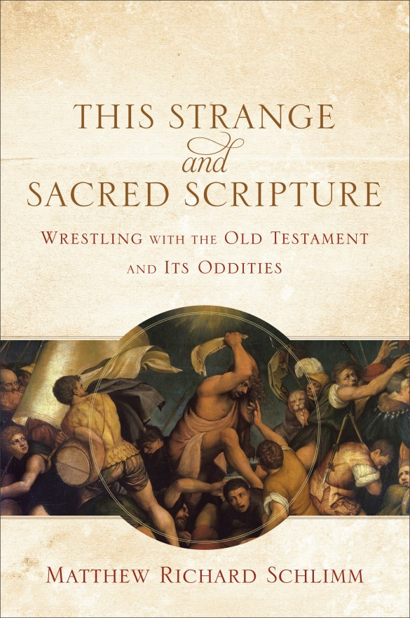 Strange and Sacred Scripture