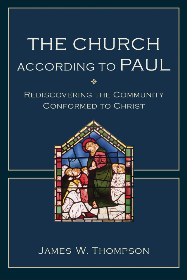 Church According to Paul