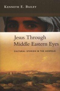 Jesus through Middle Eastern Eyes