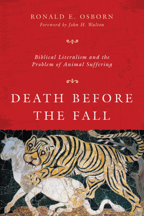 death before the fall