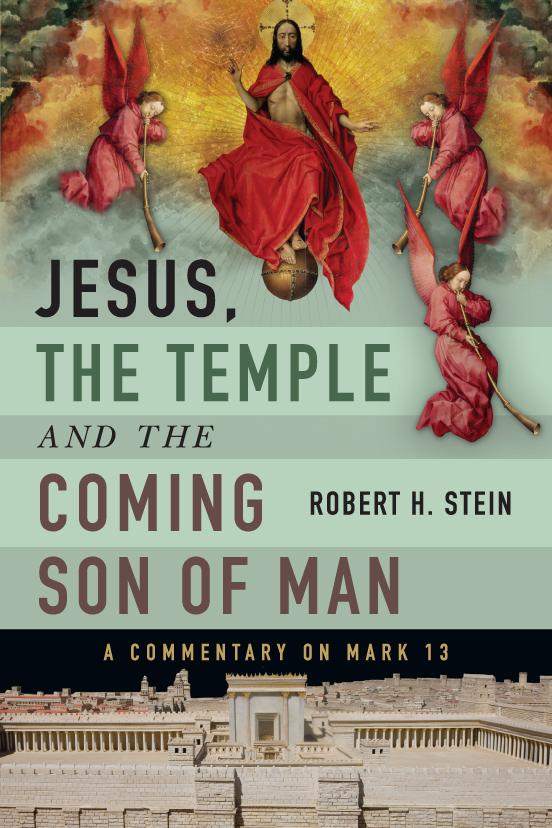 Jesus, the Temple