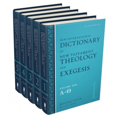 New International Dictionary