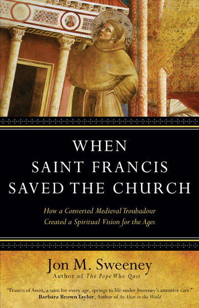 When Saint Francis
