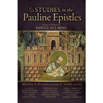 Studies in Pauline Epistles