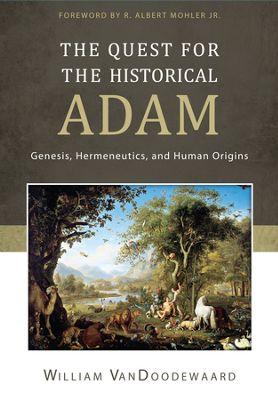 Quest for Historical Adam