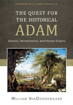 Quest for Historical Adam