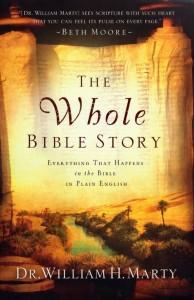 Whole Bible Story