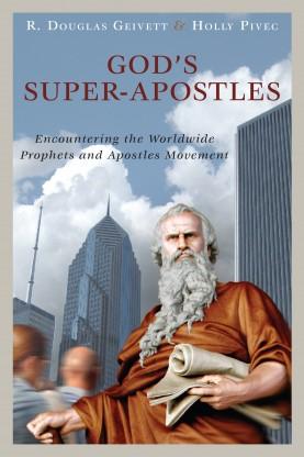 God's Super Apostles