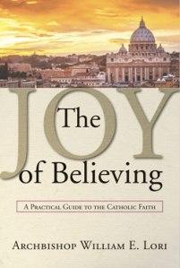 Joy of Believing