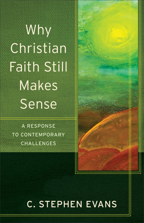 Why Christian Faith
