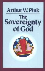 Sovereignty of god